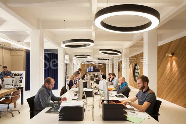 专业办公家具厂教你如何选择优质的办公家具