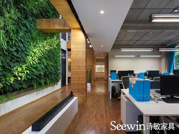 为什么环保成为办公家具的首选标准?