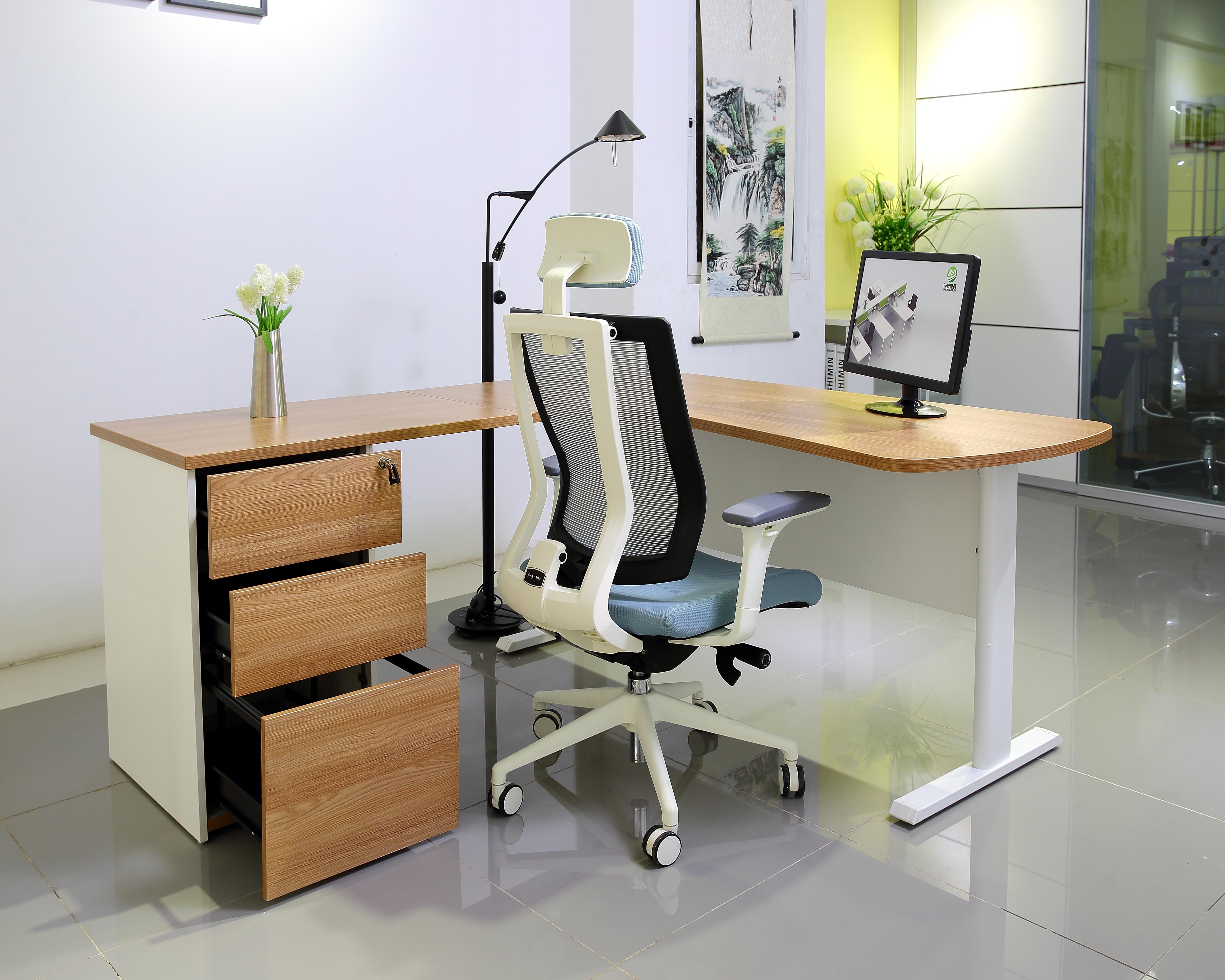 办公家具设计的新概念