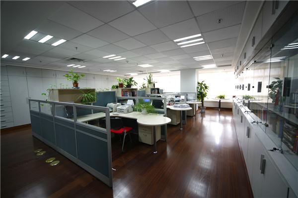办公家具中灯饰的风水作用