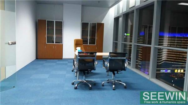 简约办公家具引领市场潮流