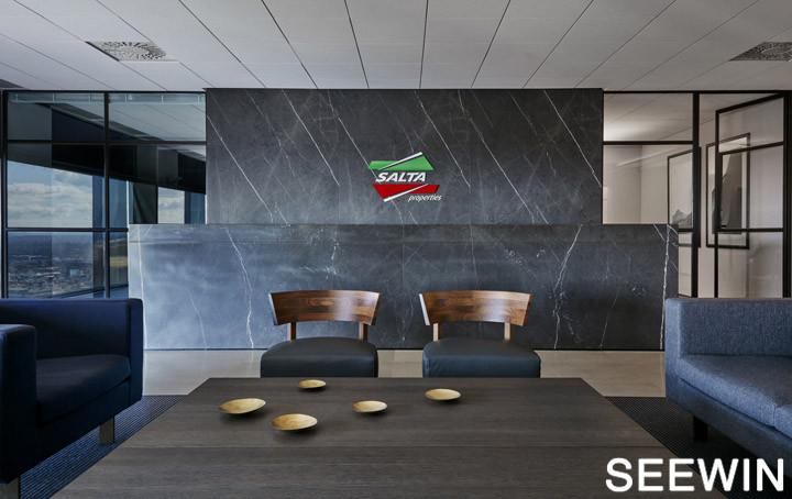 Salta地产墨尔本办公的魅力设计欣赏