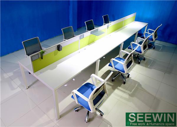 办公家具的退化生锈问题的解决