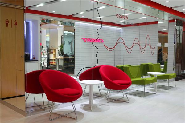 办公家具形状对工作效率的影响