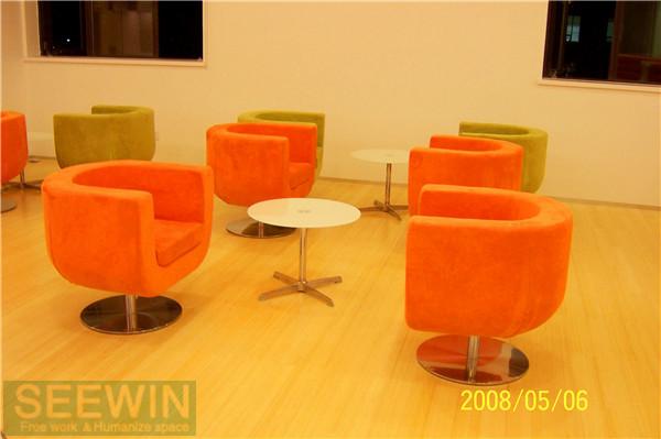 办公家具颜色对工作效率的五大影响