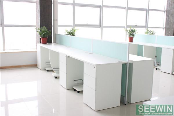 办公家具色彩搭配要点