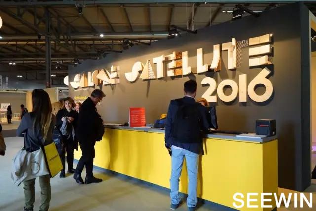 米兰展 ,我们看到的不止是展览,还有诗和未来生活