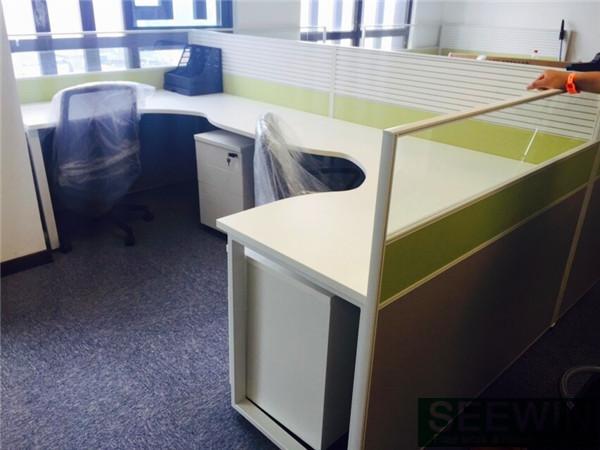现代办公家具需求