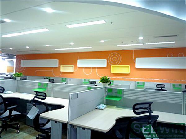 办公家具色彩应该怎么搭配