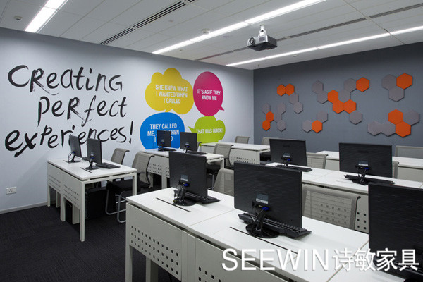 办公家具设计十诫—少即是多,减即是加!