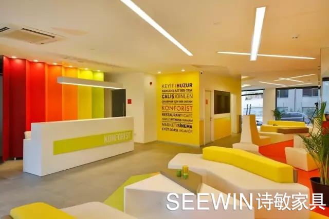 会客室沙发如何进行风水设计才能有利于公司?