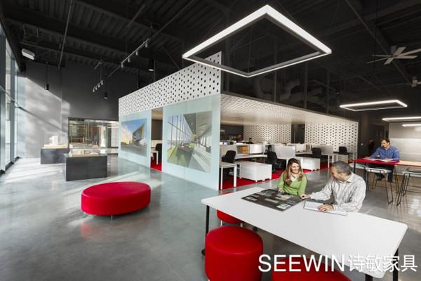 会议室家具的摆放居然会影响公司风水?
