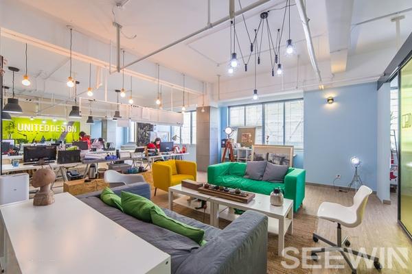 创客空间办公空间如何设计才能满足不同办公需求?