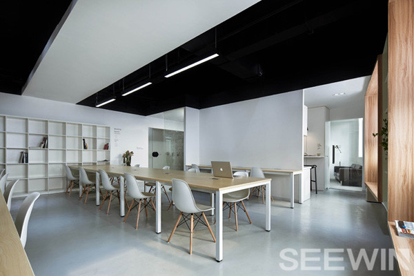 以出色的办公家具设计挑战不可能的可能