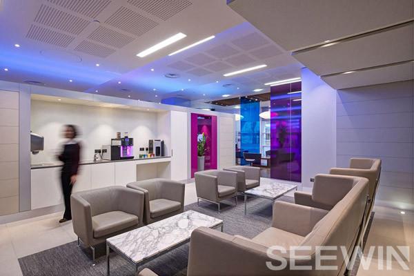 为不一样的人服务而设计不一样的办公家具