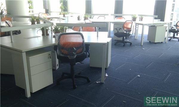 人体工学椅最适合办公室坐班族