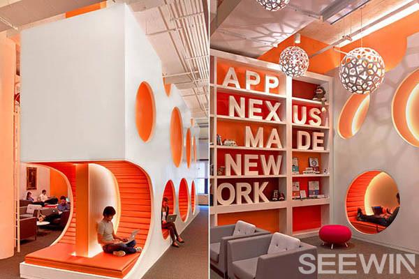 创意办公空间,打造舒适办公氛围,吸引业界人才