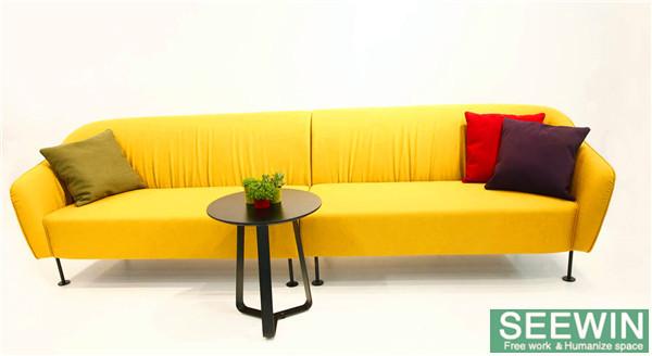 选购办公沙发的方法及其注意事项
