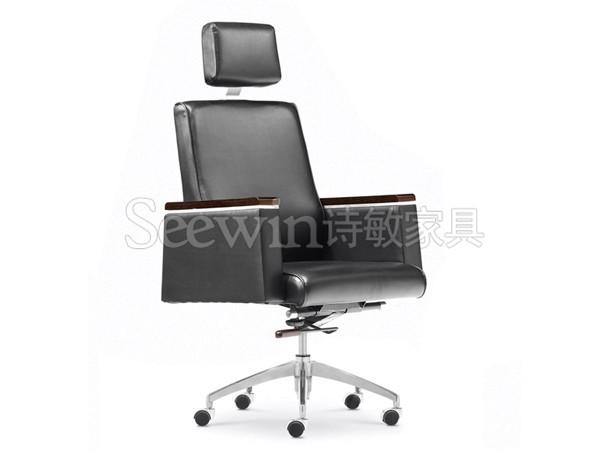 人体工学电脑椅必须满足的条件