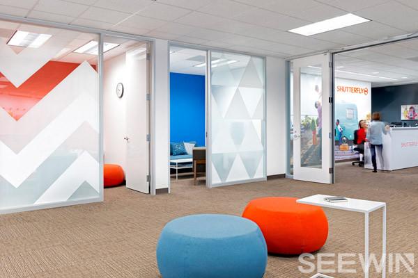 创意办公空间,享受和分享生活的每个时刻