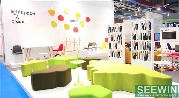 如何发展低碳办公室家具?