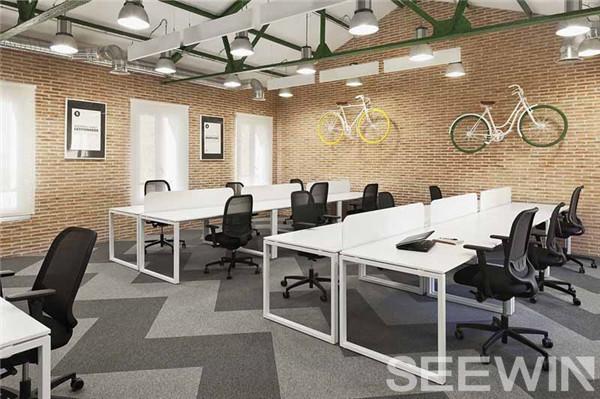 时尚潮流的IT设计元素与古老的建筑打造最in混搭工业风