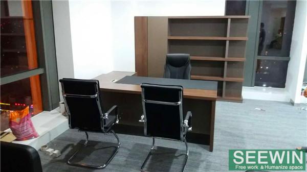 办公用家具的选购得实惠的方法