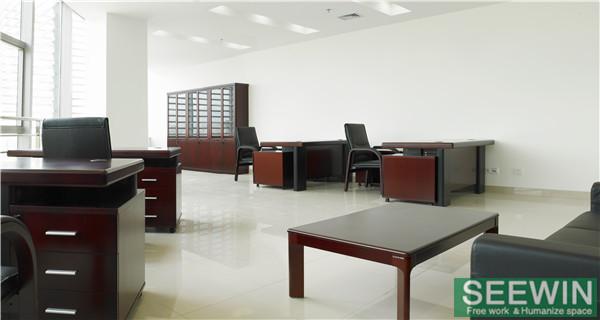 选购实木办公用家具的建议