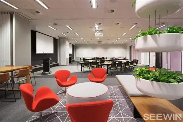 节能环保从我做起,高效经济办公室设计