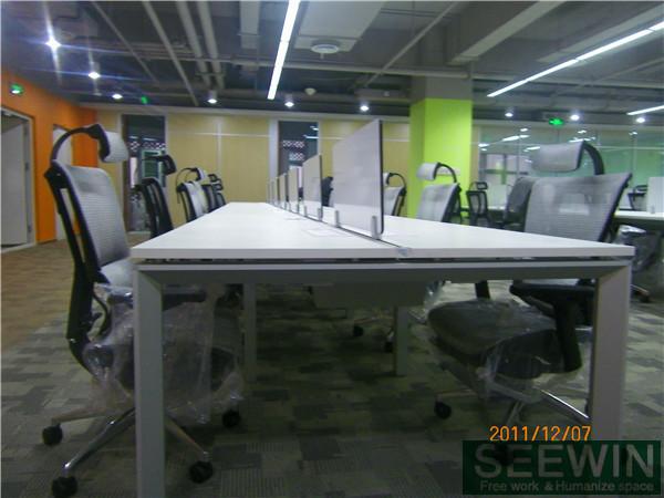 办公用家具的配置与选择