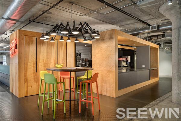 空间的重塑与再造、让旧建筑重新焕发青春活力