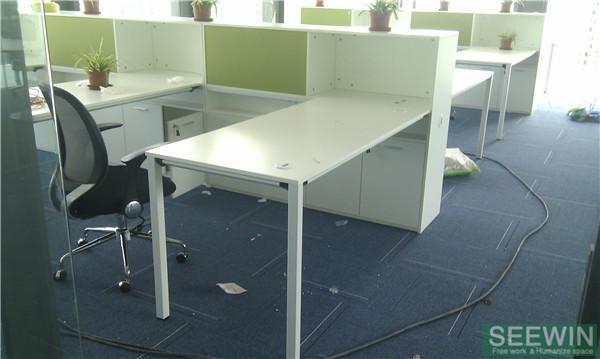 金属办公用家具的五大优点