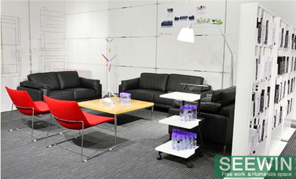 好办公用家具是设计定制出来的