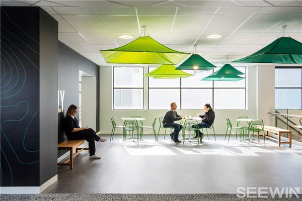 打造一个创新、协作和高效的工作环境
