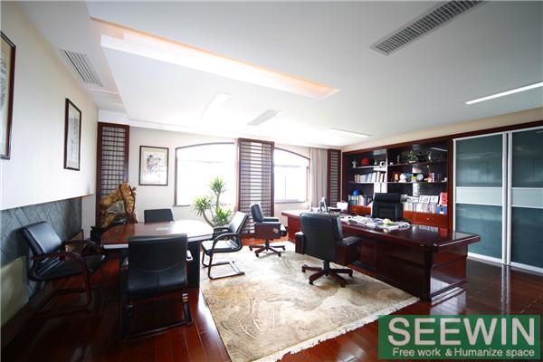 办公室家具保养需要技术
