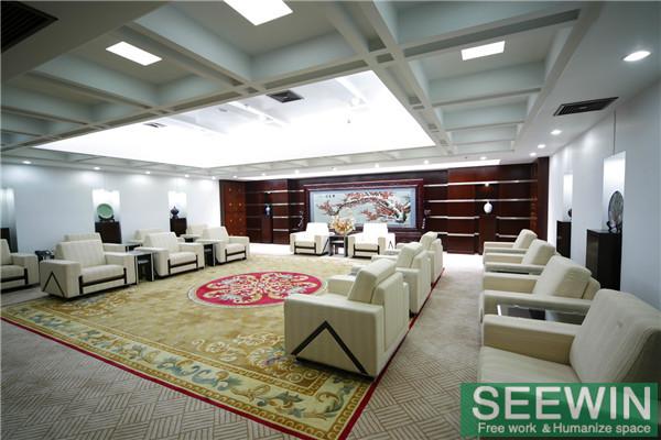 帮SOHO一族选办公用家具