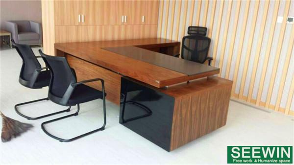 办公家具的工艺