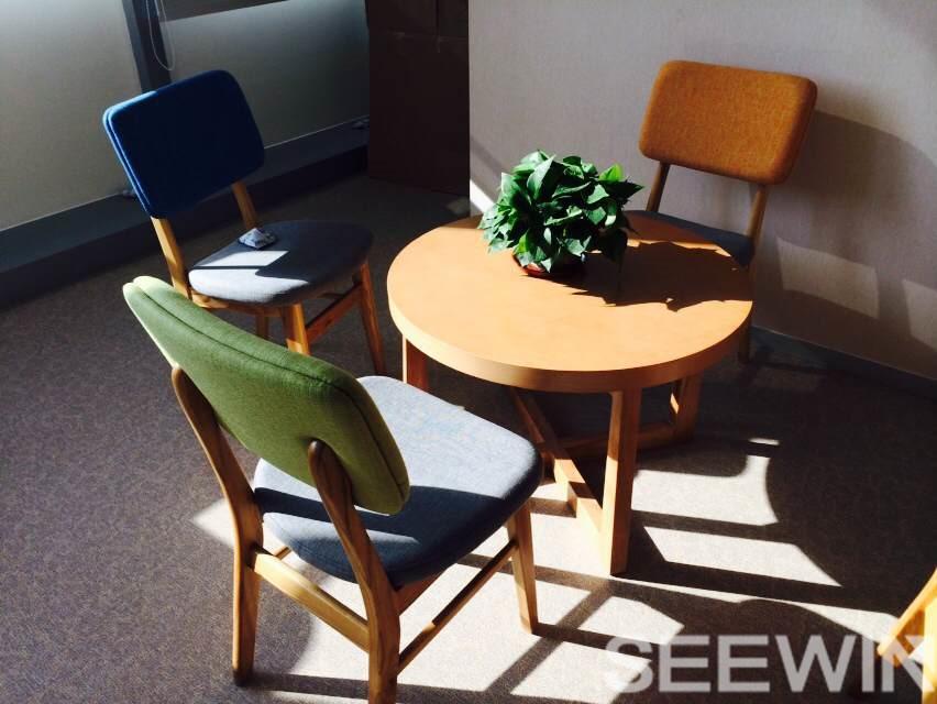 木制办公家具去污保洁四法