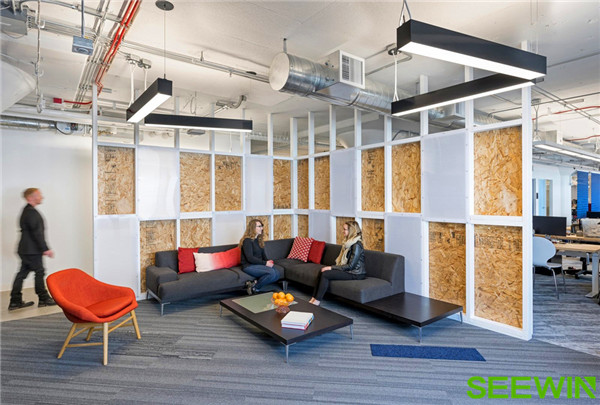 打造一个极具创意和丰富视觉的趣味空间