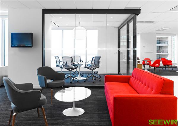 打造一个开放的协作式办公环境