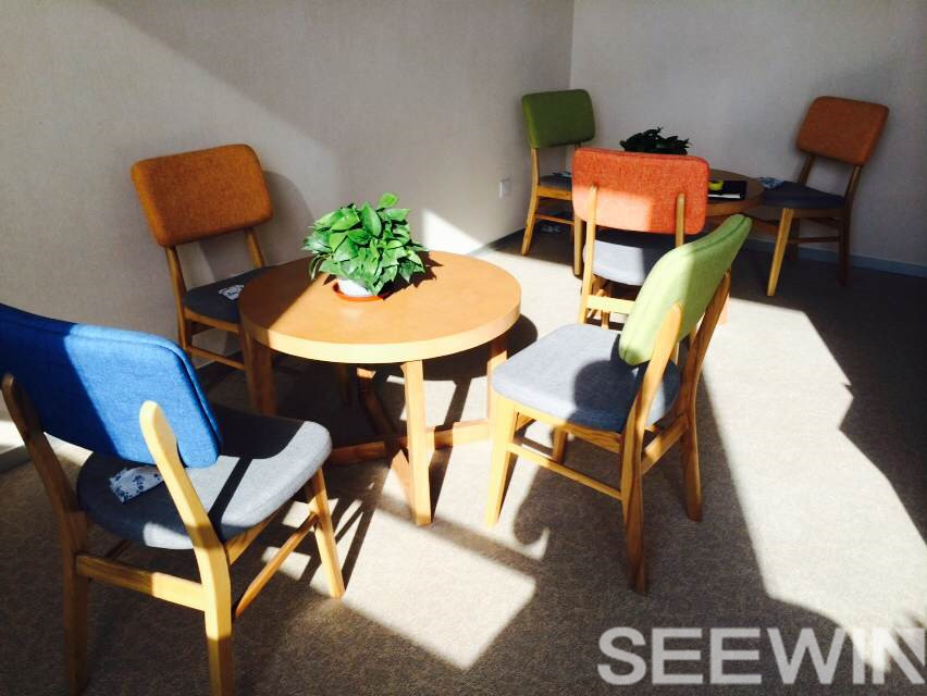 木制办公家具的保养方法