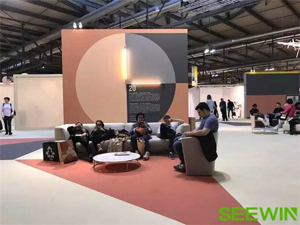 遇见米兰,预见未来——2017米兰国际家具展