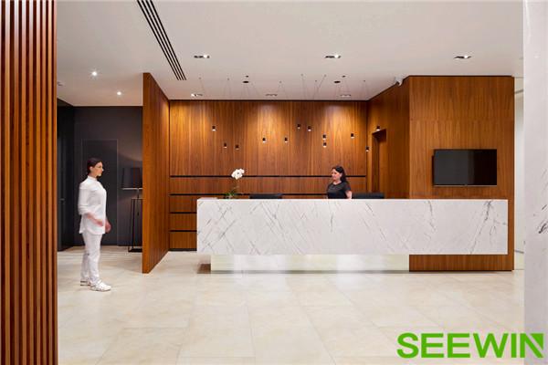 O2O办公家具体验馆,简单却不单调,奢华却不奢侈