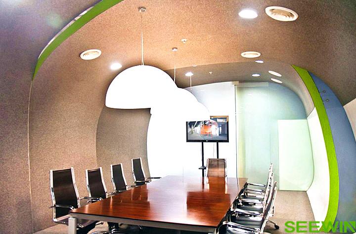 众创空间办公家具的魅力