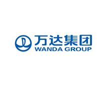 上海万达集团办公家具定制案例