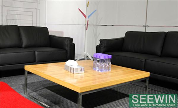实木办公室家具的保养