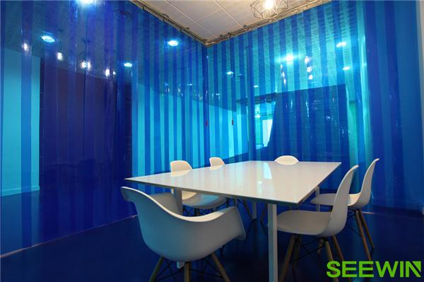 上海办公家具设计理念
