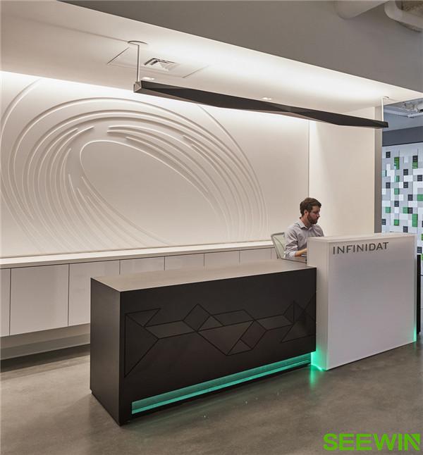 2016波士顿办公家具设计理念