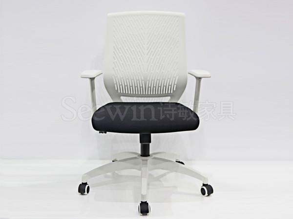 中国办公椅产品销量稳步上升