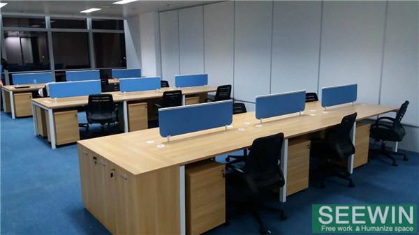 各类材质办公家具的优势